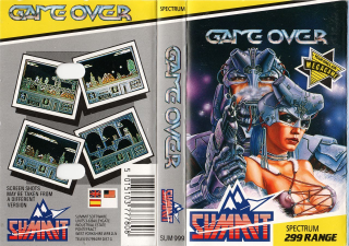 GameOver(SummitSoftware)