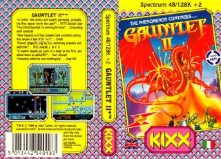 GauntletII(Kixx)