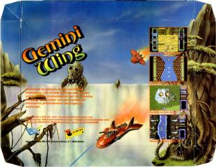 GeminiWing(DroSoft) Back
