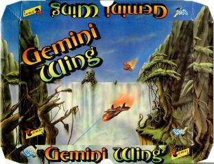 GeminiWing(DroSoft) Front