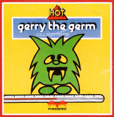 GerryTheGerm Front
