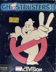GhostbustersII 2