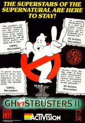 GhostbustersII