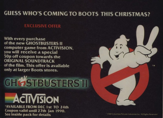 GhostbustersII 3