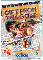 GiftFromTheGods