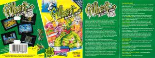 Gilbert-EscapeFromDrill(AlternativeSoftware)