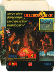 GoldenAxe(MCMSoftwareS.A.) Back