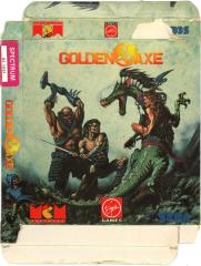 GoldenAxe(MCMSoftwareS.A.) Front