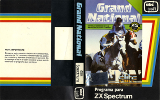 GrandNational(ABCSoft)