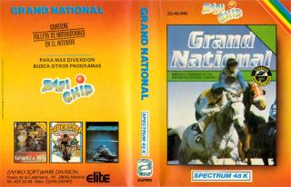 GrandNational(ZafiChip)