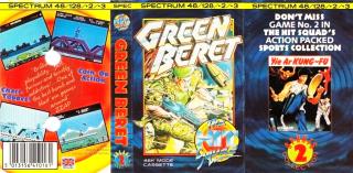 GreenBeret(HitSquad)