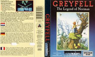 Greyfell