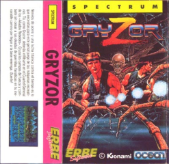 Gryzor(ErbeSoftwareS.A.)
