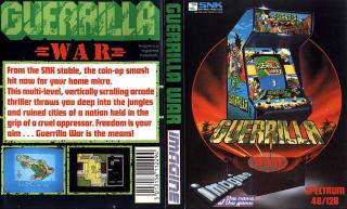 GuerrillaWar