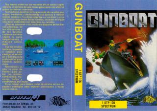 Gunboat(System4) 2