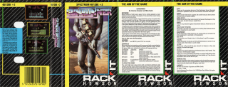 Gunrunner(Rack-It)