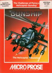 Gunship Front