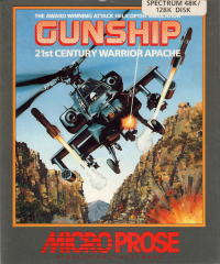 Gunship Front 2