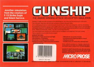 Gunship Back 3