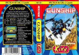 Gunship(Kixx)