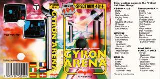 GyronArena