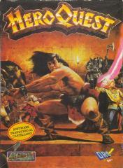 HeroQuest(DroSoft) Front