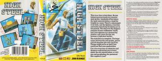 HighSteel(AlternativeSoftware)