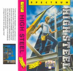 HighSteel(ErbeSoftwareS.A.)