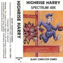 HighriseHarry
