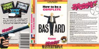 HowToBeACompleteBastard(Ricochet)