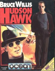 HudsonHawk Front