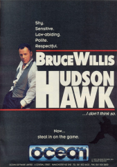 HudsonHawk