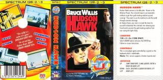 HudsonHawk(HitSquad)
