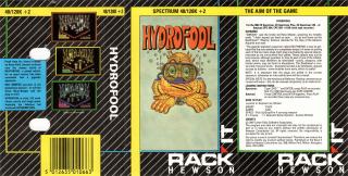 Hydrofool(Rack-It)