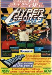 HyperSports 2