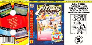 HyperSports(HitSquad)