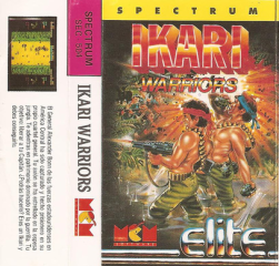 IkariWarriors(MCMSoftwareS.A.)