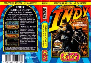 IndianaJonesAndTheLastCrusade(Kixx)