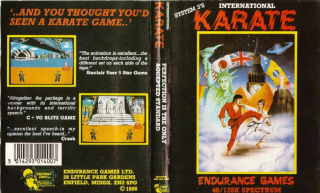 InternationalKarate(EnduranceGames) 2