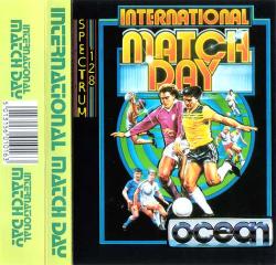 InternationalMatchDay 2