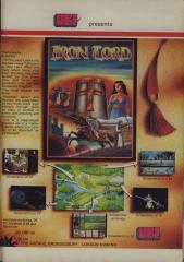 IronLord