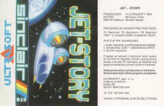 Jet-Story