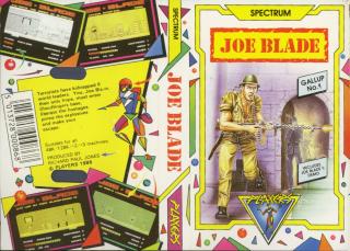 JoeBlade 2