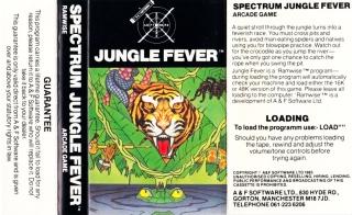 JungleFever