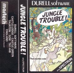 JungleTrouble(Martech)