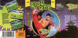 KickBoxVigilante