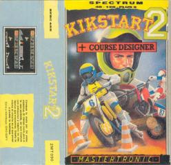 Kikstart2(DroSoft)