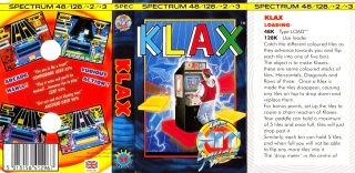 Klax(HitSquad)