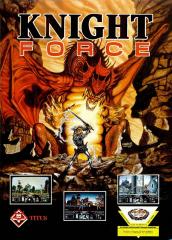 KnightForce(ProeinSoftLine)