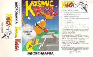 KosmicKanga